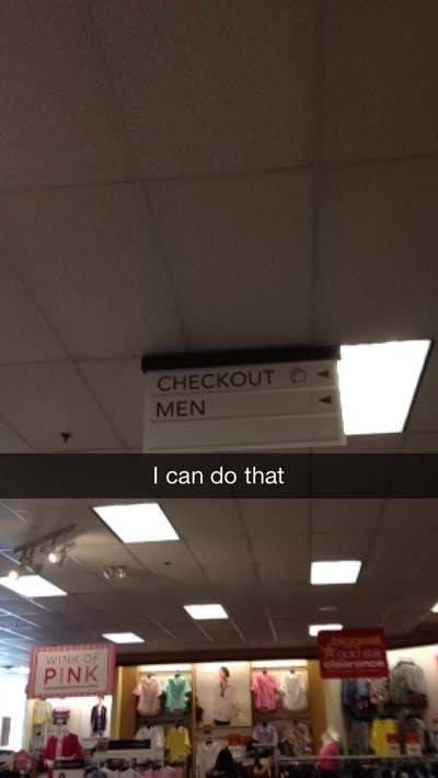 Of The Funniest Snapchats Ever Made Is A Must See LOL - 25 of the funniest snapchats ever made