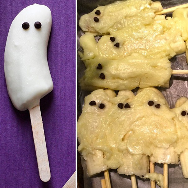 26 Hilarious Halloween Pinterest Fails Page 3 Of 3
