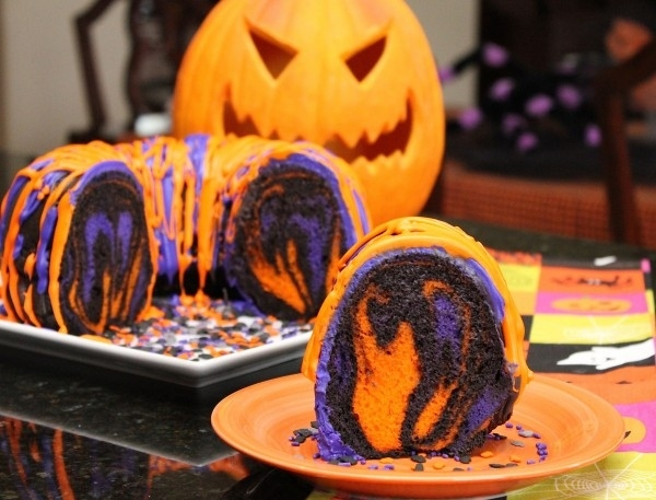 26 Hilarious Halloween Pinterest Fails. #6 Totally Nailed It!