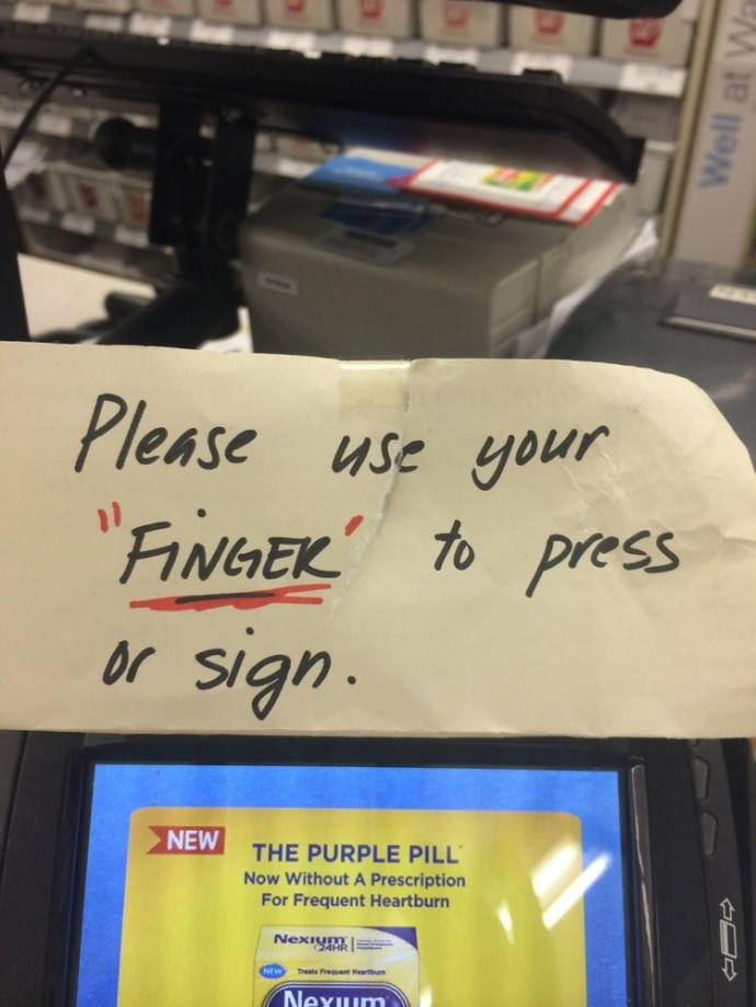 27 Times Quotation Marks Made All The Difference In The World