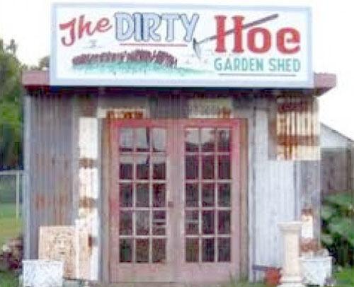 Super Funny Business Names