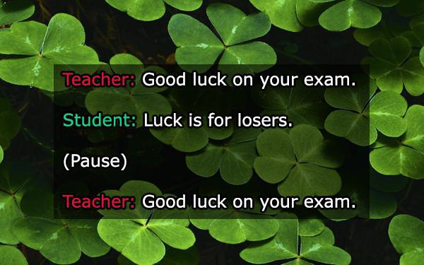 The 10 Most Hilarious Teacher Comebacks Of All Times. #4 Sent Him Straight To The Burn Unit!