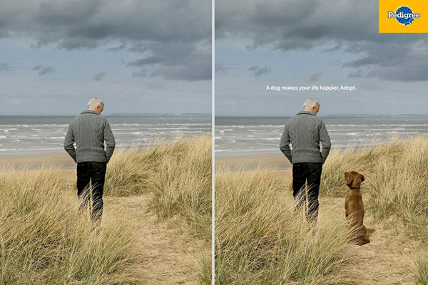 27 Creative Ads That Will Make You Look Twice. #8 Is Totally Brilliant