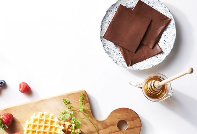 Sliced Chocolate Is Finally Here, And We Know Our Life Will Never Be The Same Again