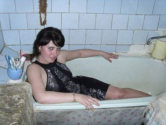 голые русские зрелые тетки домашнее фото