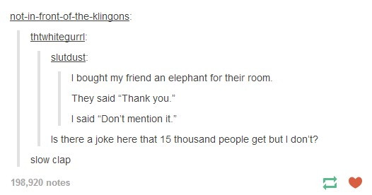 18 of the funniest jokes ever