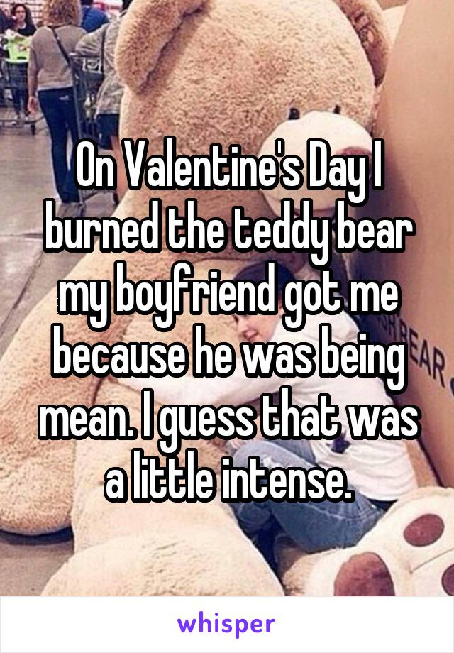 22 Hilarious Valentines Fails That Will Make You Glad You