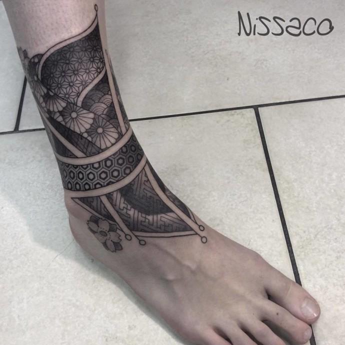 Nissaco
