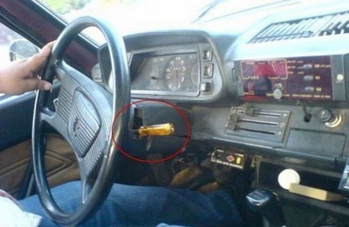 reparos do carro