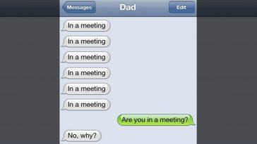 dad-texts
