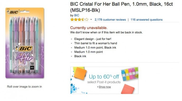 20 Of the Funniest Reviews Ever Written On Amazon. #6 Cracked Me Up.