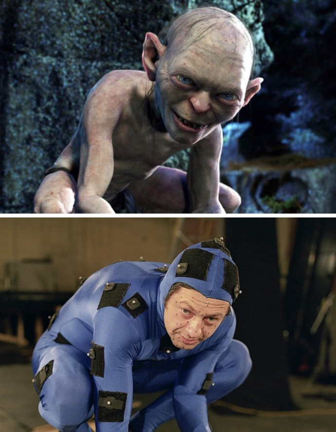 32 Unbelievable Movie Scenes Before-And-After Special Effects. At #9 My Jaw Dropped.