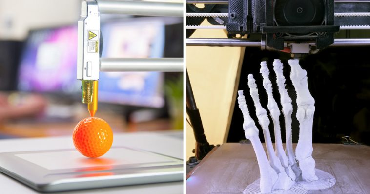 Facts You Didnt Know About D Printers Yet - 5 facts didnt know 3d printers yet