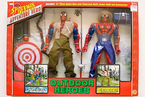 Terrible knock off products