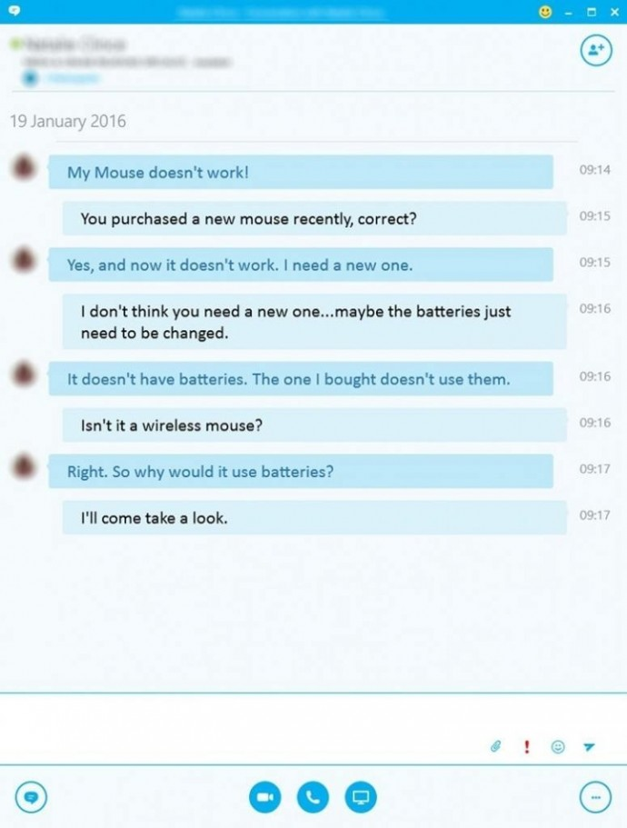The 12 Dumbest Questions Asked From Customers To IT Technicians. #5 Cracked Me Up.