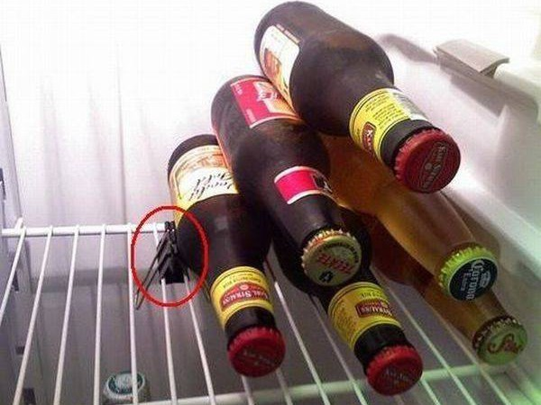 16 Brilliant Life Hacks That Will Make Your Everyday Life Easier. #9 Is Genius.
