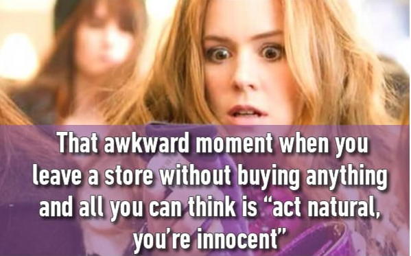 26 Weird Things All People Always Do But Will Never Admit. #10 Is So True It Hurts!