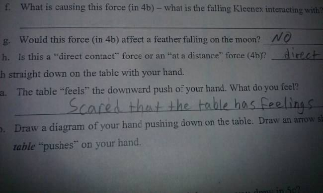 Hilarious Proofs That Some Kids Are Always A Step Ahead Is - 28 hilarious proofs kids always step ahead 8 genius