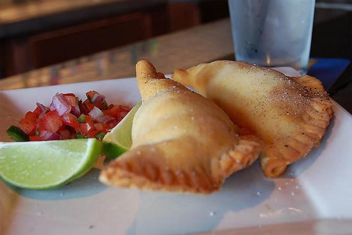 Venezuela: Empanadas, Cheese, Minced Meat
