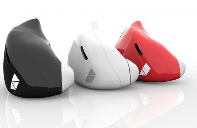 InEar Device Translates Foreign Languages In Real Time - Revolutionary ear device translates foreign languages real time