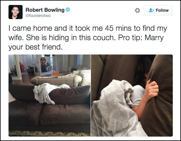 16 Wives Who Are Totally Winning At Marriage. #9 Is Pure Gold.