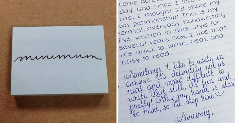 22-pieces-of-handwriting-that-are-just-too-perfect-to-be-true