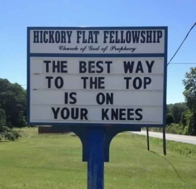 Hilarious Church Signs That Will Make You Laugh Way More Than - 32 hilarious church signs that will make you laugh way more than you should 12 is the best ever