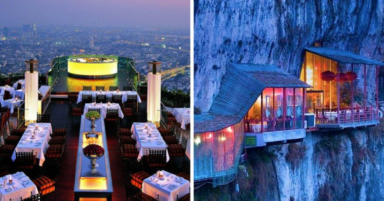 32-of-the-Mais belas-restaurante-vista-in-the-world