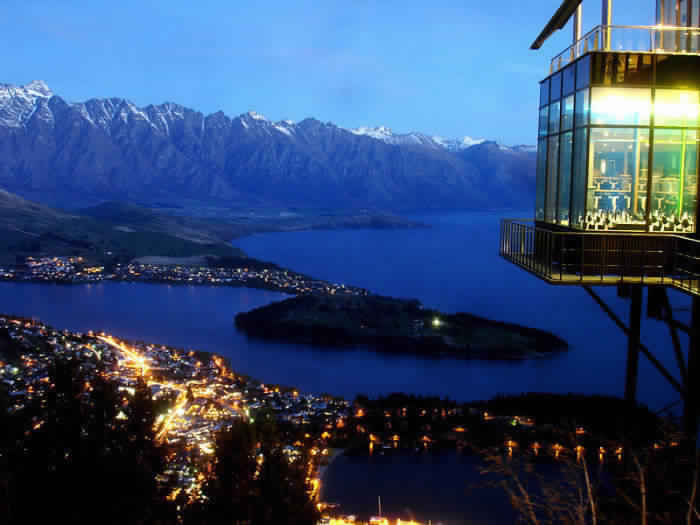 32 Of The Most Beautiful Restaurants With A View Of The World