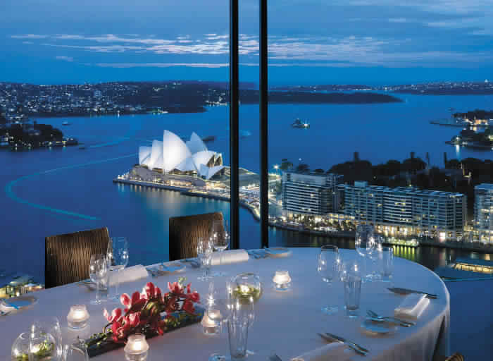Photo Collection Beautiful View On The - Done 32 beautiful restaurant views world