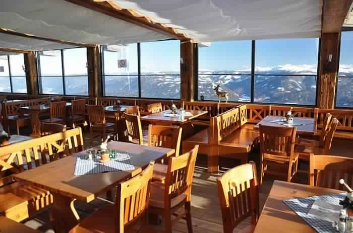 Of The Most Beautiful Restaurants With A View Of The World - Done 32 beautiful restaurant views world