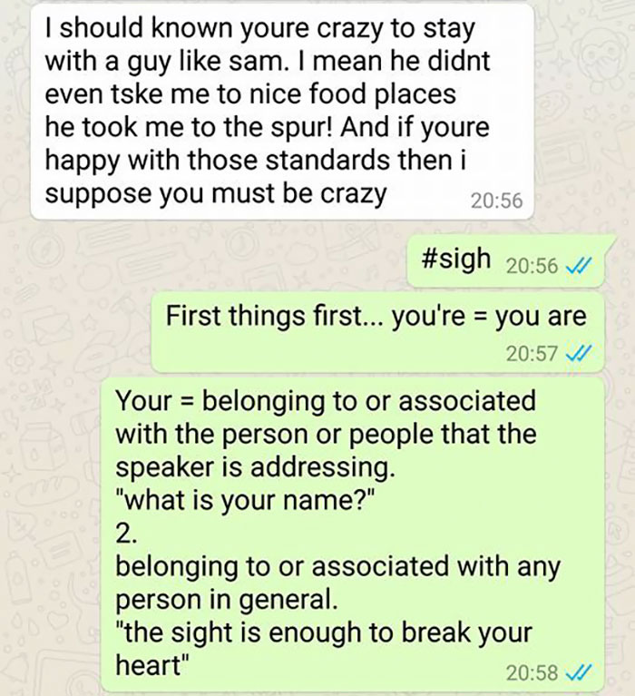 Woman Announces Pregnancy To The Wrong Person, Gets EPICALLY Trolled Like Never Before.