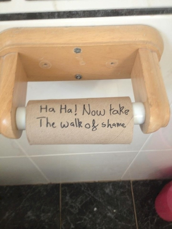 16 People Who Hilariously Failed At Adulting. #9 So Wrong It's Actually Genius.