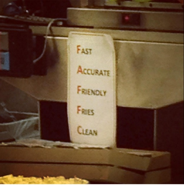 18 Hilarious Acronym Fails That Gave Things A Whole New Meaning. #8 Cracked Me Up!