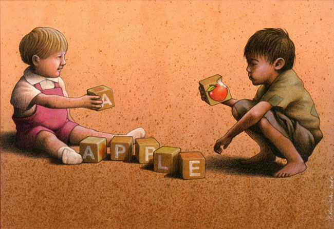 24 Brutally Honest Illustrations Perfectly Depict The World We Live In