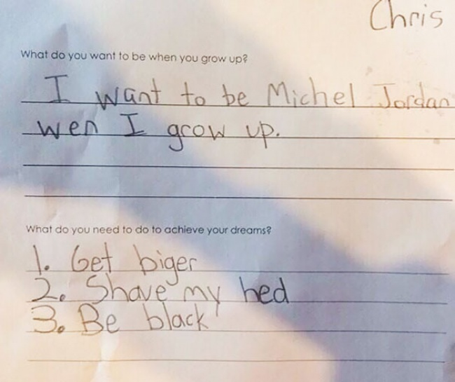 Hilarious Notes From Kids Who Will Definitely Go Places In Life - 22 hilarious notes from kids who will definitely go places in life