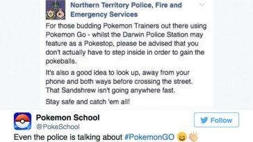 pokemongo-tweets