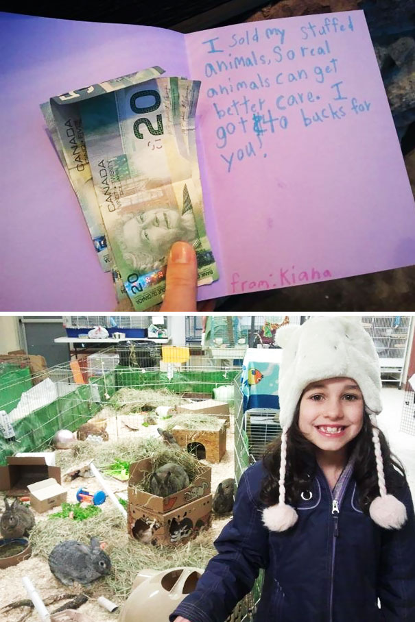 Random Act Of Kindness From Kids That Will Restore Your Faith - 22 random act of kindness from kids that will restore your faith in humanity 3 made my day
