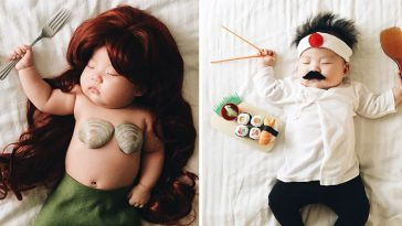 baby-cosplay