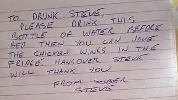 guy-leaves-note-drunk-self