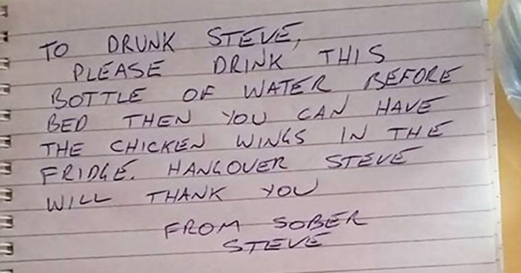 guy-leaves-note-drunk-self