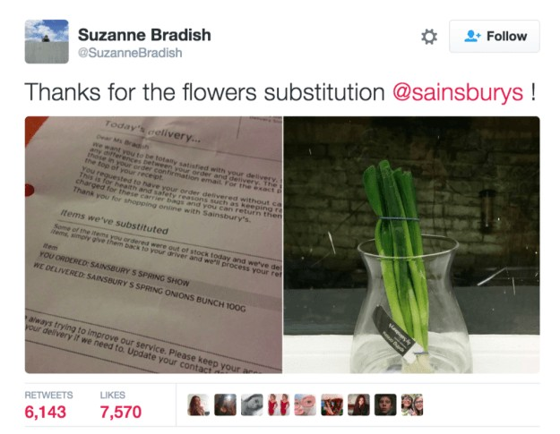 20 Hilarious Photos Of People Who Got The Exact Opposite Of What They Ordered Online