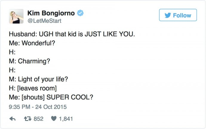 22 Hilarious Tweets That Perfectly Describe The Struggles Of Married Life