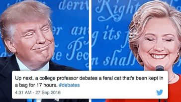 the-26-funniest-reactions-to-the-first-trump-clinton-presidential-debate