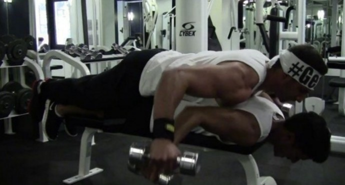 24 Gym Fails That Will Make You Cringe So Bad