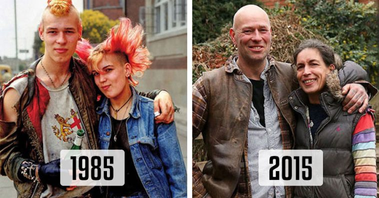 photographer-tracks-down-people-he-photographed-in-the-street-40-years-ago-and-recreates-the-same-pictures