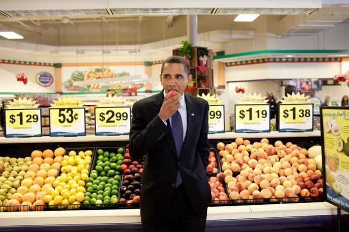 White House's Official Photographer Pete Souza Reveals His Favourite Photos Of Obama
