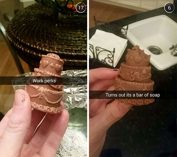 Hilarious Snapchats Of People Having A Worse Day Than You - 16 hilarious snapchats people worse day