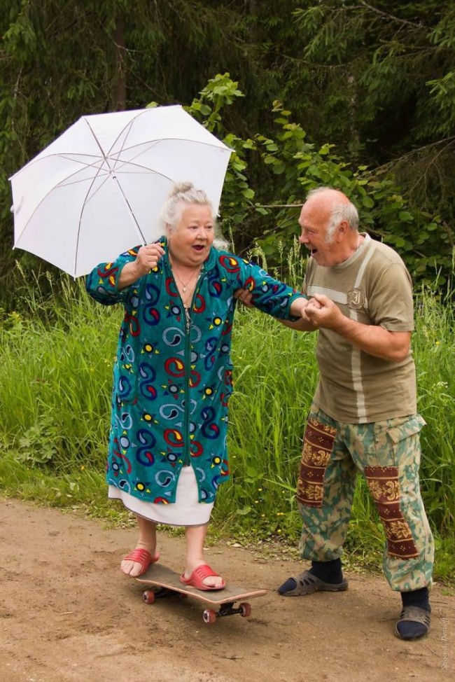 20 Adorable Photos Proving That Love Is Actually Eternal