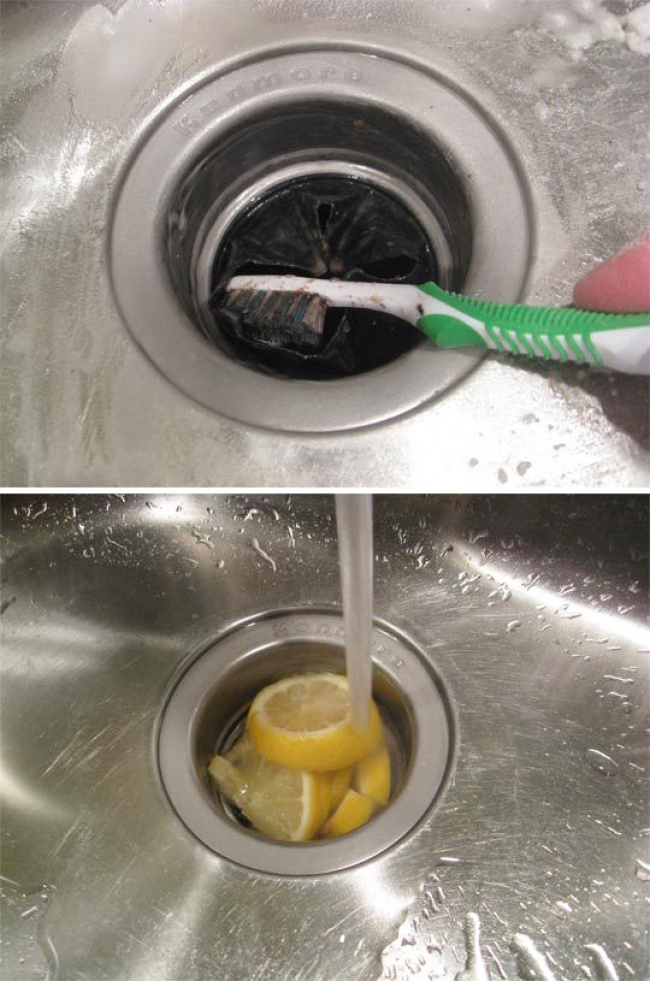 Brilliant Cleaning Hacks That Will Change The Way You Clean - 14 brilliant cleaning hacks that will change the way you clean your home